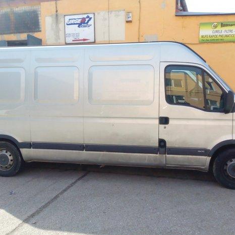 Dezmembrez Opel Movano 2.5 DTI 2000-2006