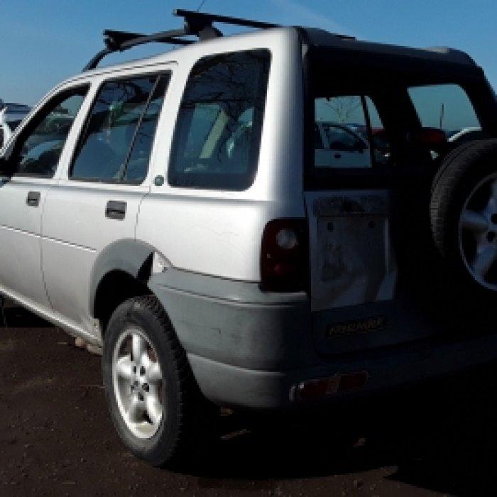 Dezmembrez Land Rover Freelander  , an 2000