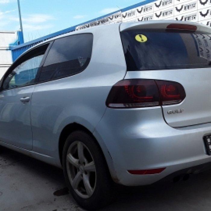 Dezmembrez Volkswagen Golf VI  , an 2012