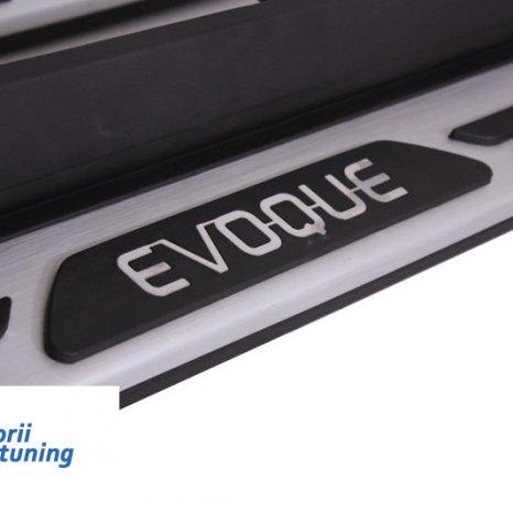 Praguri Trepte Laterale Land Rover Range Rover Evoque Facelift (2