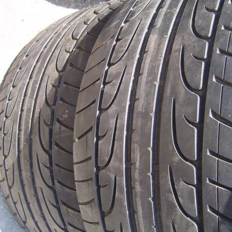 Cauciucuri BMW X5-X6: 275/45/20 si 315/35/20 - DUNLOP