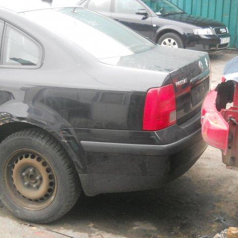 Capota portbagaj VW Passat B5 1.9 TDI tip AJM