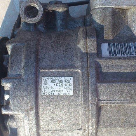 Compresor AC Audi A6 TDI 1896 cmc
