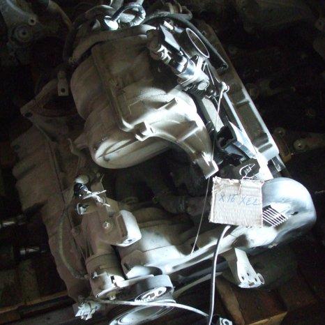 Motor Vectra B / Zafira / Astra G cod: X16XEL