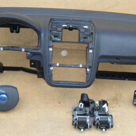 Vindem kit de airbag pentru GOLF 5, 2007.