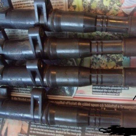 bobine inductie denso originale renault 16 valve