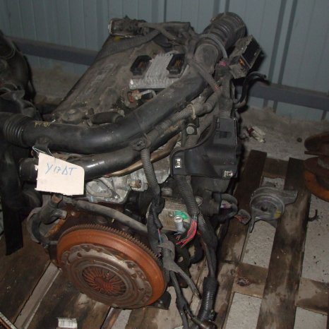 Motor Astra G / Corsa C / Meriva cod: Y17DT