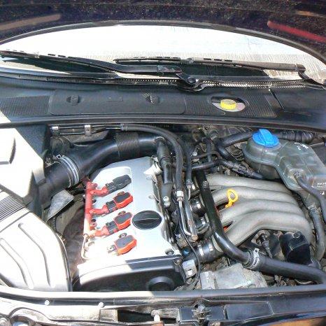 Vand bobine inductie Audi A4 B6 ALT 2.0 L