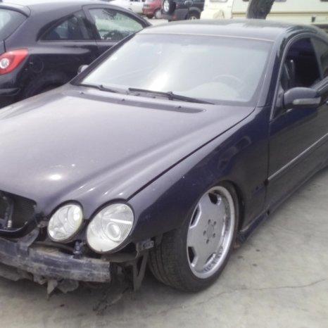 Dezmembrez Mercedes-Benz CL55AMG, an 2001,
