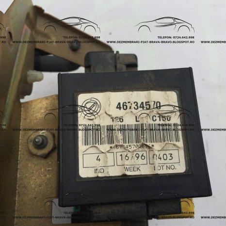 Calculator ECU Fiat Brava Bravo Marea
