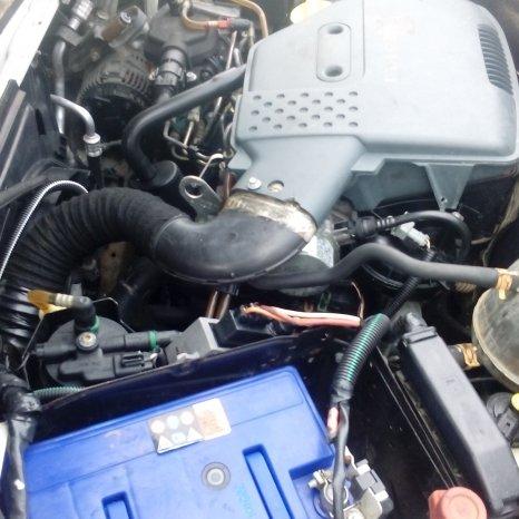 vand motor 1.9 diesel renault kangoo