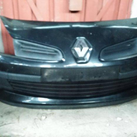 Bara fata Renault Clio 3