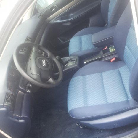 radiator Audi A4 1998
