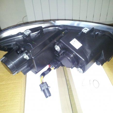 Faruri VW Polo 6R