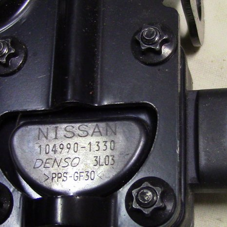 senzor de presiune dpf nissan navara denso 104990-1330