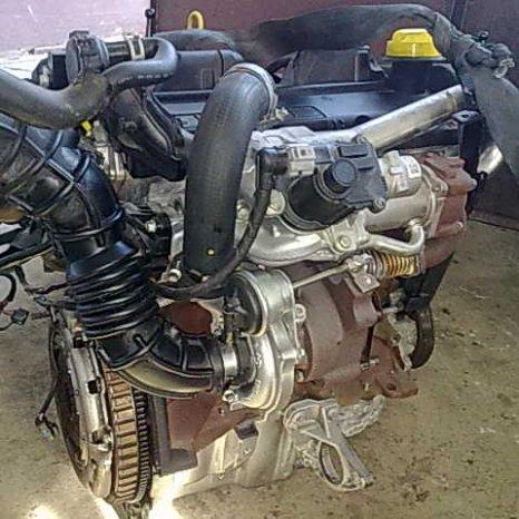 VAND MOTOR RENAULT KANGO/CLIO/LOGAN 1.5 DCI EURO 3 Vand motor 1