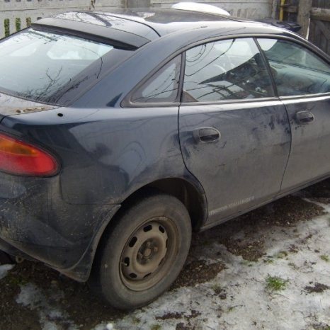 Dezmembrez Mazda 323 F Tipul BA