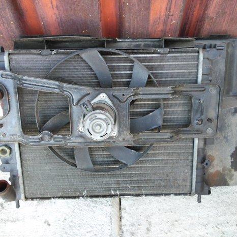 Radiator apa Renault Clio