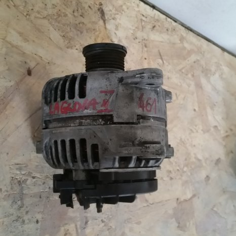 Alternator Renault Laguna 2, 1.9 dci, an 2001-2005