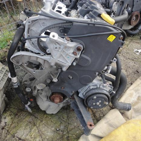 Vindem motor de Alfa Romeo 1.9 JTD. cod motor 182B9000.