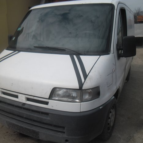 piese fiat ducato 2.5, 2.8 td