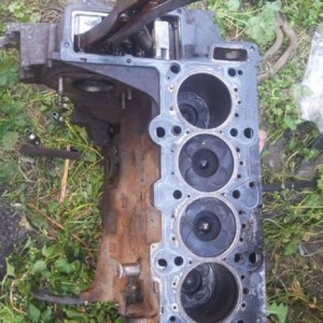 vand bloc motor bmw 320d e46 136 cp