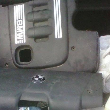 Capac motor bmw e90 320
