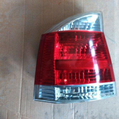 Stop spate Opel Vectra