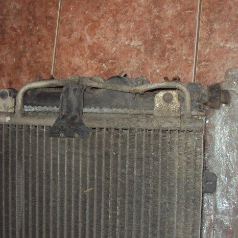 radiator ac renault megane an 1998-2003