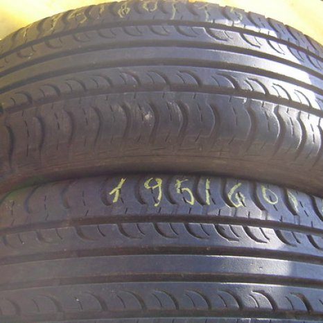 195.60.15 HANKOOK Optimo - de vara