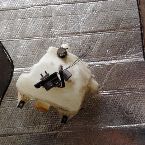 Spalator de parbriz+ electrice+buson rezervor Maxda RX8