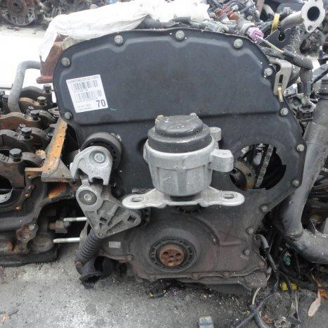 Vindem motor de Ford Mondeo 2.0 TDCI 116 CP. cod motor HJBB.
