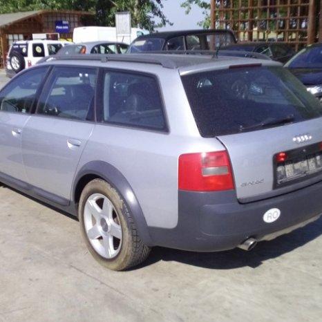 Dezmembrez Audi Allroad, an 2000, tip motor ARE, 2671