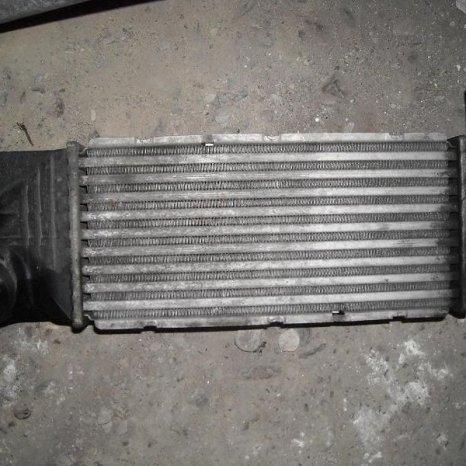 Vand radiator intercooler peugeot 407