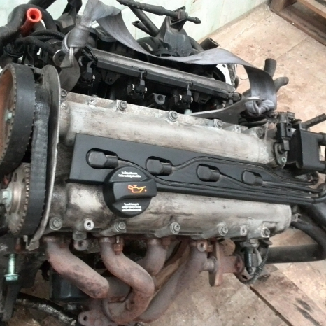 Vand motor 1.4 16V cod AHW