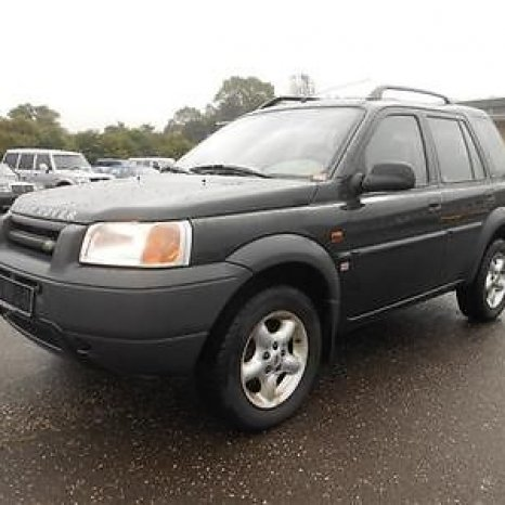 Piese  Land Rover Freelander, Discovery 2 td5