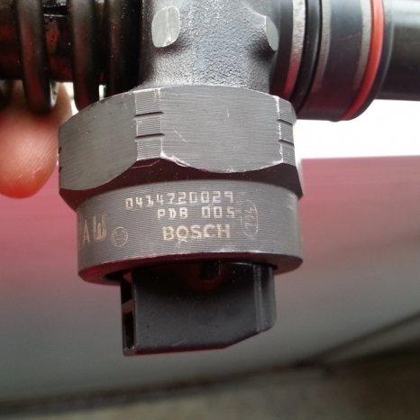 Injector pentru  FORD, VW, SEAT. cod 0414720029