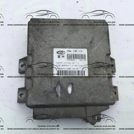 Calculator ECU Fiat Brava Bravo Marea
