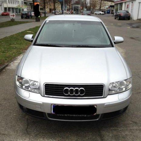 Vand pompa servodirectie Audi A4 motor 2.5 tdi an 2002
