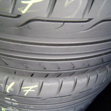 Cauciucuri de vara 225/45/17 - Dunlop