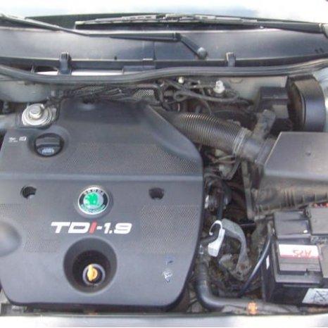 vand faruri skoda octavia motor 1.9 tdi an 2001
