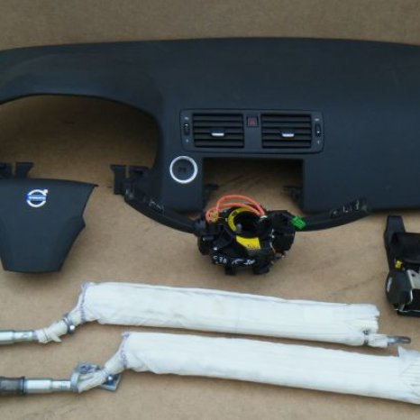 Vindem kit de airbag pentru VOLVO C70, 2007.