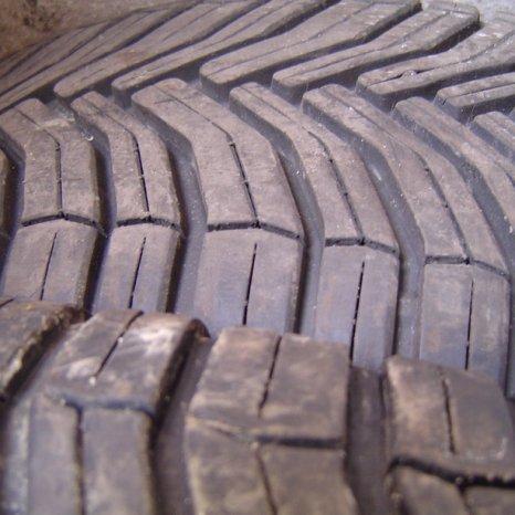 Cauciucuri 225/55/17 Michelin CrossClimate mixte(M+S)-aproape noi