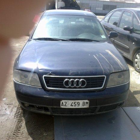 Dezmembrez Audi A6 2.5tdi 1999-2002