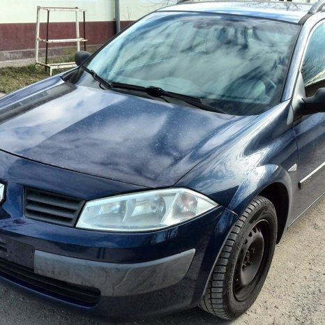 conducte frana renault megane 2 cu ABS an 2003-2008