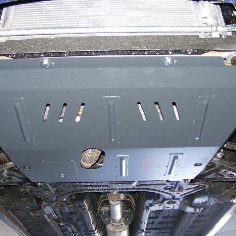 Scut motor otel Chevrolet Aveo la 200 lei!