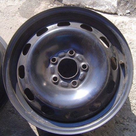Jante tabla Ford Focus - R15-5x108