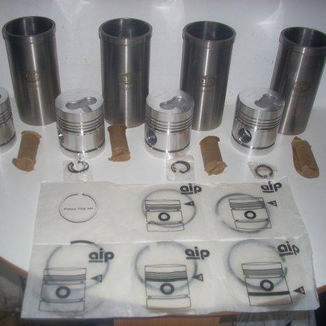Seturi motoare diesel NOI