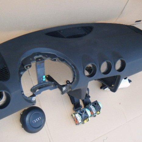 kit de airbag AUDI TT 2010