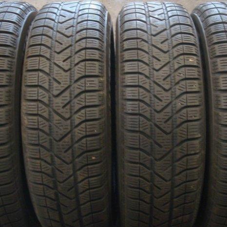 Anvelope iarna 195/45/R16 - Pirelli